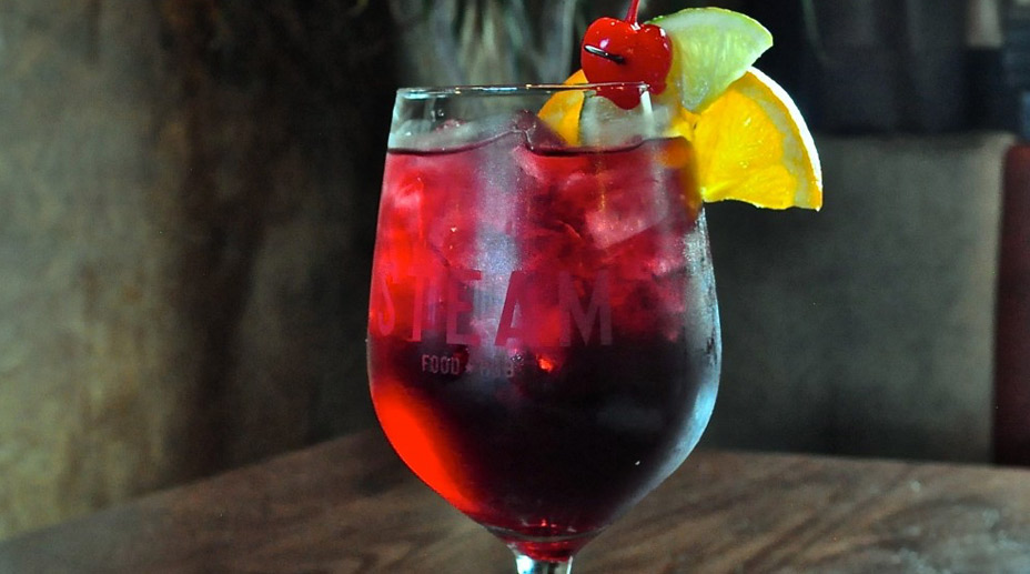 red sangria