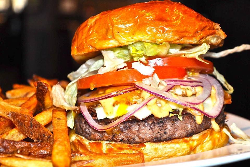 wass burger